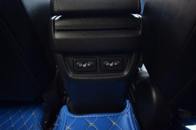 2020 Honda Civic Hatchback SPORT  | SPORT PADDLE SHIFTERS |