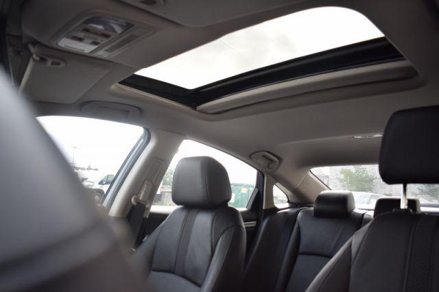 2020 Honda Civic Sedan Touring  | SUNROOF | DUAL CLIMATE | NAV |