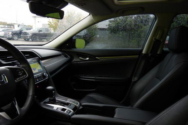 2020 Honda Civic Sedan Touring  | SUNROOF | LEATHER |