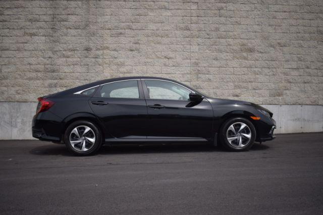 2020 Honda Civic Sedan LX CVT  - Heated Seats
