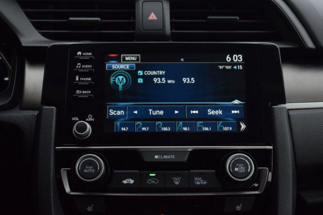 2020 Honda Civic Sedan LX CVT    HEATED SEATS   BLUETOOTH   BACKUP CAM  
