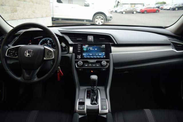 2020 Honda Civic Sedan LX CVT  | HEATED SEATS | BLUETOOTH | BACKUP CAM |