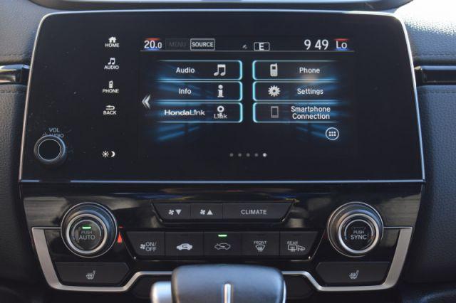 2020 Honda CR-V Sport AWD  | SUNROOF | HEATED SEATS | DUAL CLIMATE |