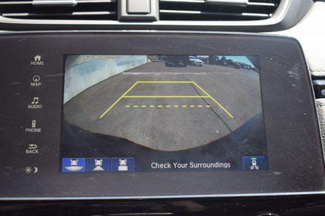 2020 Honda CR-V Black Edition AWD  - Navigation
