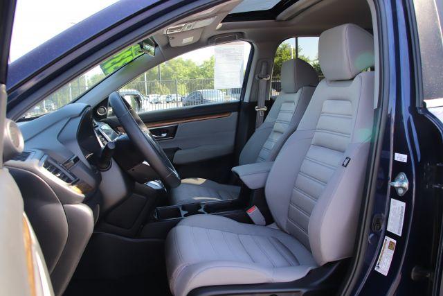 2020 Honda CR-V Ex Sport Utility