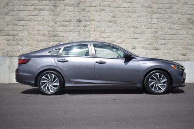 2020 Honda Insight Hybrid Touring  - Navigation