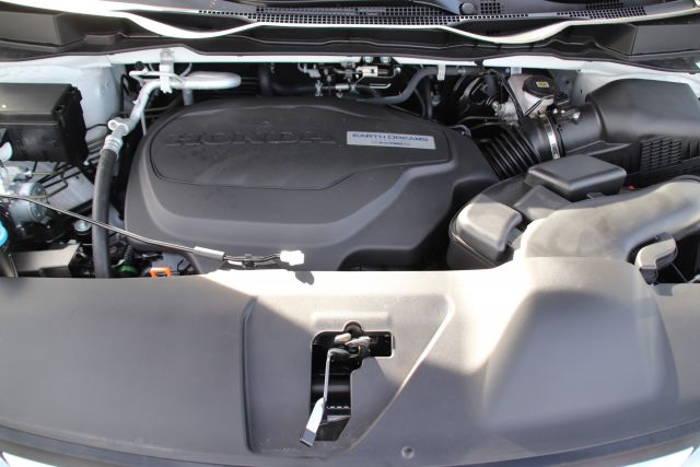 2020 Honda Odyssey Passenger Van EX