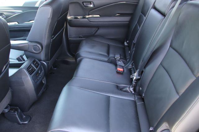 2020 Honda Pilot EX-L Sport Utility