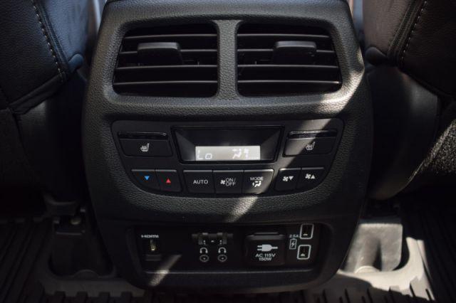 2020 Honda Pilot Touring 7 Pass  - Cooled Seats
