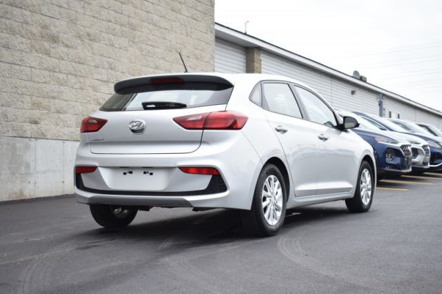 2020 Hyundai Accent Preferred IVT  | ANDROID AUTO & APPLE CARPLAY |