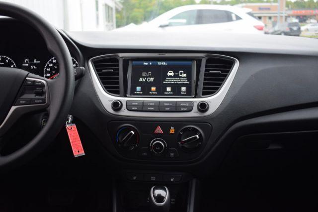 2020 Hyundai Accent Preferred  - Heated Seats