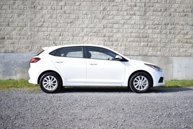 2020 Hyundai Accent Preferred IVT  - Heated Seats