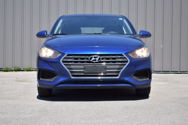 2020 Hyundai Accent Preferred IVT  | ANDROID AUTO & APPLE CARPLAY |BACK UP CAM|