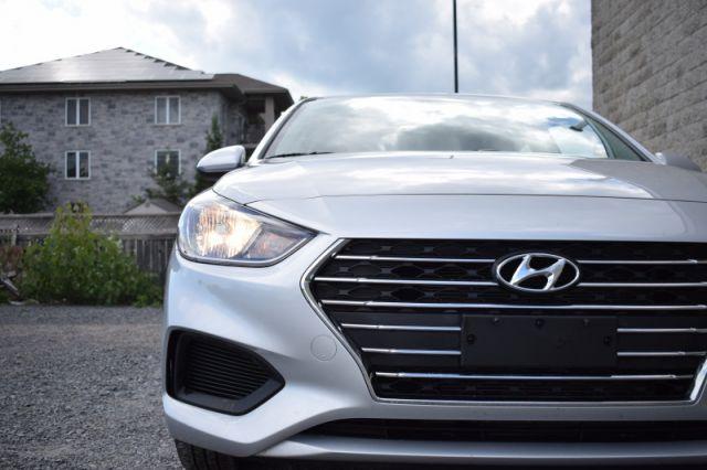 2020 Hyundai Accent Preferred IVT    HEATED SEATS   REVERSE CAM