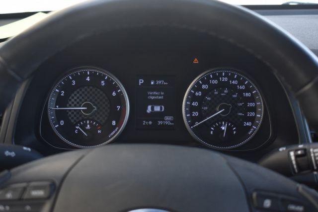 2020 Hyundai Elantra Preferred IVT    BLIND SPOT MONITOR   HEATED SEATS & WHEEL