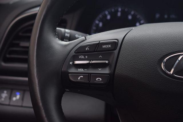 2020 Hyundai Elantra Preferred IVT  | BLIND SPOT MONITORING | HEATED SEATS & WHEEL