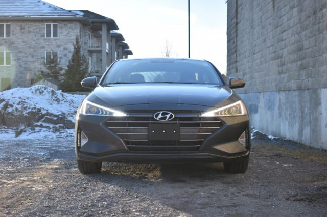 2020 Hyundai Elantra Preferred IVT  | BLIND SPOT MONITOR | BACK UP CAM