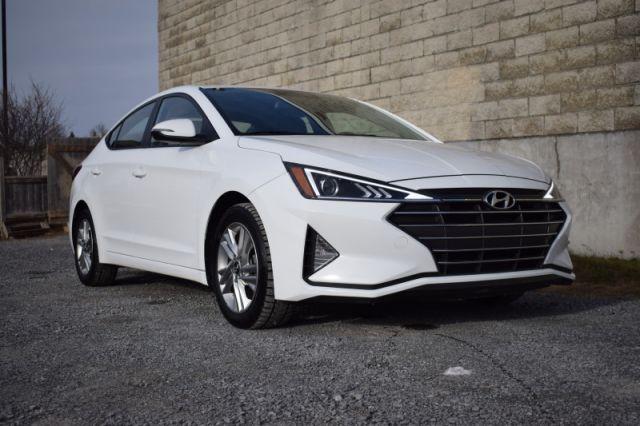 2020 Hyundai Elantra Preferred IVT  HEATED SEATS & WHEEL | ANDROID AUTO & APPLE CARPL