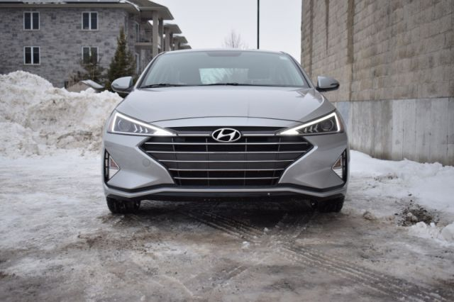 2020 Hyundai Elantra Preferred IVT  | HEATED SEATS & WHEEL | ANDROID AUTO & APPLE CAR