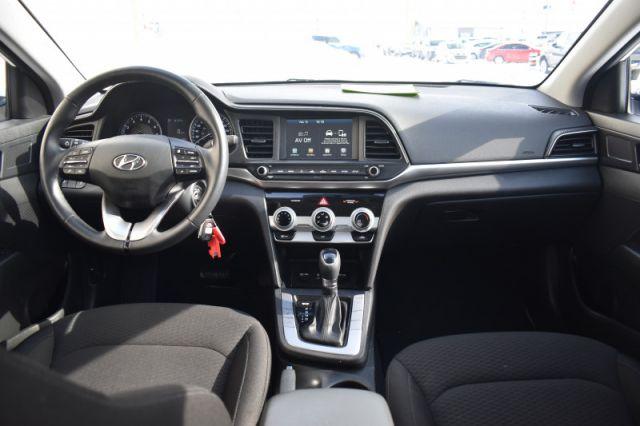 2020 Hyundai Elantra Preferred IVT  | HEATED SEATS & WHEEL | BLIND SPOT MONITOR