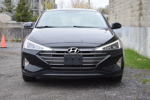 2020 Hyundai Elantra Preferred IVT  | BLINDSPOT MONITORING |