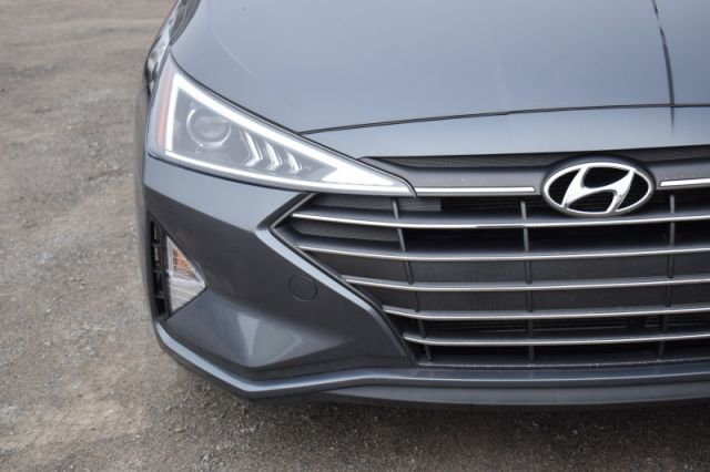 2020 Hyundai Elantra Preferred IVT  | BLIND SPOT MONITORING |