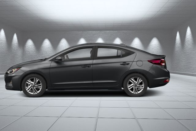2020 Hyundai Elantra Preferred IVT  - Android Auto - $117 B/W