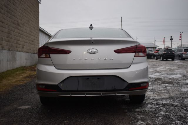 2020 Hyundai Elantra Preferred IVT  BACK UP CAM | BLIND SPOT MONITORING