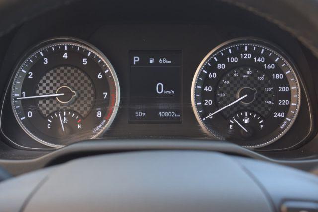 2020 Hyundai Elantra Preferred IVT    BLIND SPOT MONITORING  