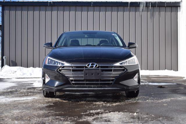 2020 Hyundai Elantra Preferred IVT    HEATED SEATS & WHEEL   APPLE CARPLAY & ANDROID