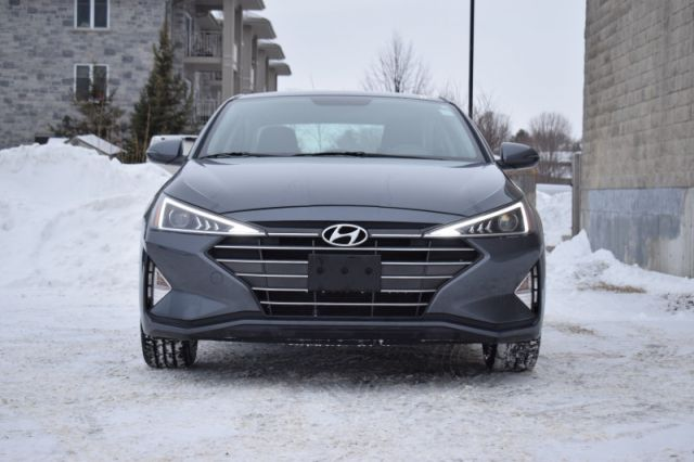 2020 Hyundai Elantra Preferred IVT  | HEATED SEATS & WHEEL | BLIND SPOT MONITORING