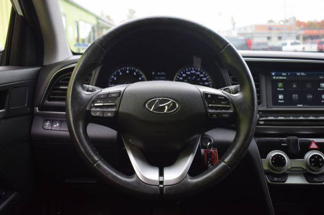 2020 Hyundai Elantra Preferred IVT  | HEATED WHEEL | LANE ASSIST | APPLE CARPLAY |