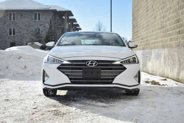 2020 Hyundai Elantra Preferred IVT  BLIND SPOT MONITOR | HEATED SEATS & WHEEL