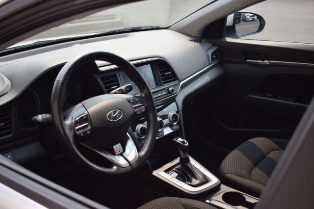2020 Hyundai Elantra Preferred IVT  -  Heated Seats