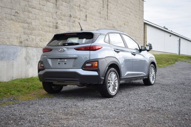 2020 Hyundai Kona 2.0L Preferred AWD  -  Heated Seats