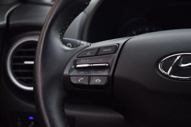 2020 Hyundai Kona 2.0L Preferred AWD  -  Heated Seats