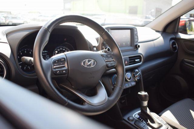 2020 Hyundai Kona 2.0L Preferred AWD  -  Heated Seats - $149 B/W
