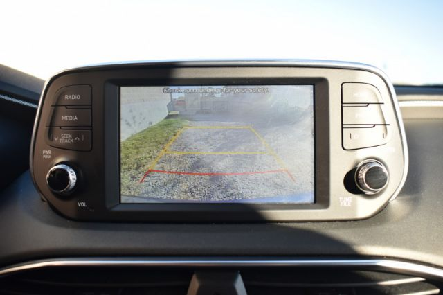 2020 Hyundai Santa Fe 2.4L Essential AWD w/Safety Package