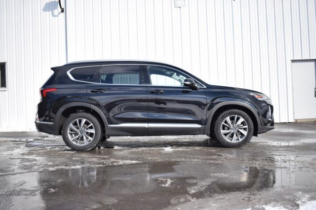 2020 Hyundai Santa Fe 2.4L Preferred AWD  | HEATED SEATS & WHEEL |