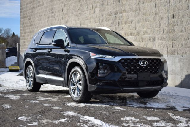 2020 Hyundai Santa Fe 2.4L Preferred AWD  | AWD | HEATED SEATS & WHEEL