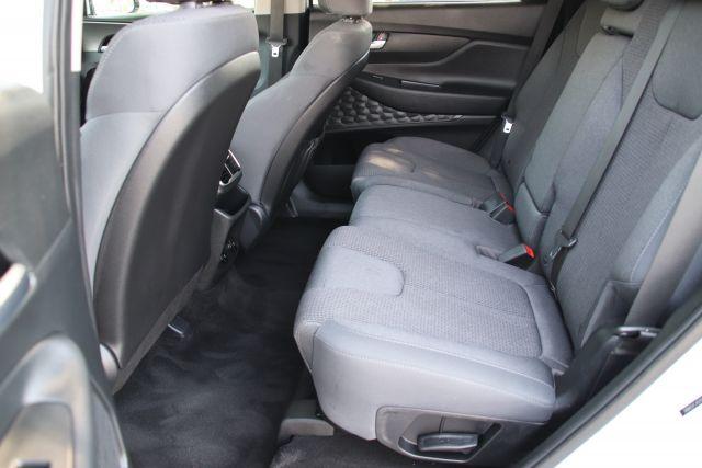 2020 Hyundai SANTA FE FE SEL 2.4 Sport Utility