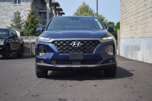 2020 Hyundai Santa Fe 2.0T Ultimate AWD  - Cooled Seats