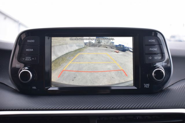 2020 Hyundai Tucson Preferred  | BLIND SPOT MONITORING |