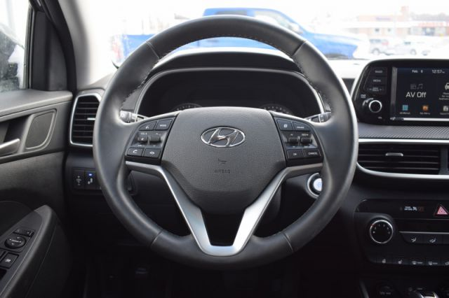 2020 Hyundai Tucson Preferred  | HEATED SEATS & WHEEL |