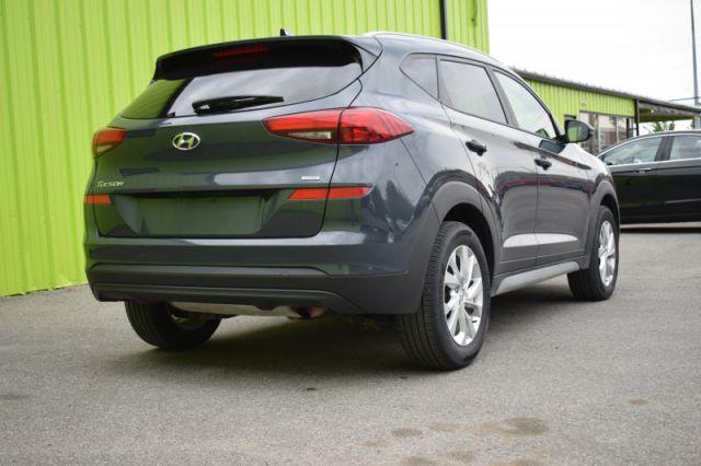 2020 Hyundai Tucson Preferred  | HEATED SEATS & WHEEL |