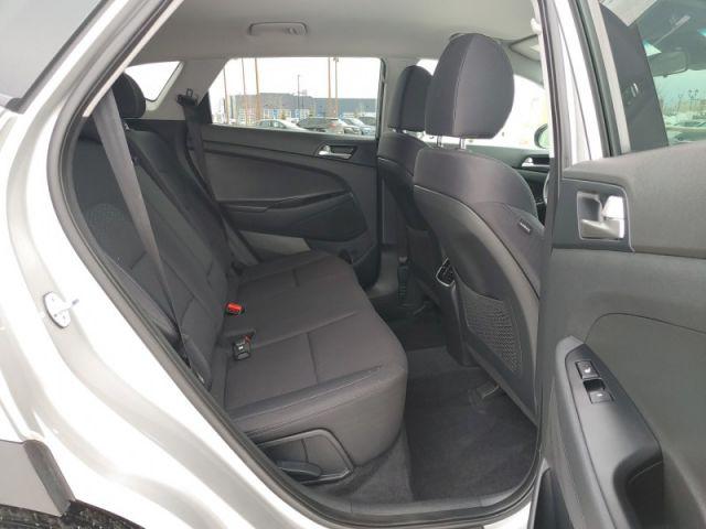 2020 Hyundai Tucson Preferred w/ Trend  - Sunroof