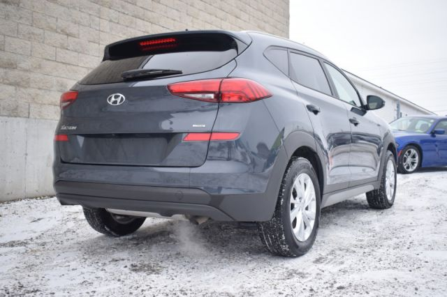 2020 Hyundai Tucson Preferred  | AWD | HEATED SEATS & WHEEL