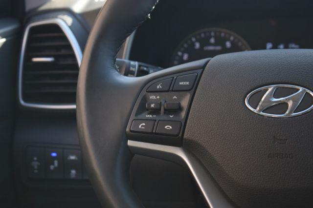 2020 Hyundai Tucson Preferred  | BLIND SPOT MONITORING |