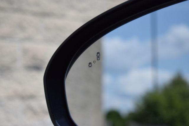 2020 Hyundai Tucson Preferred  -  Safety Package