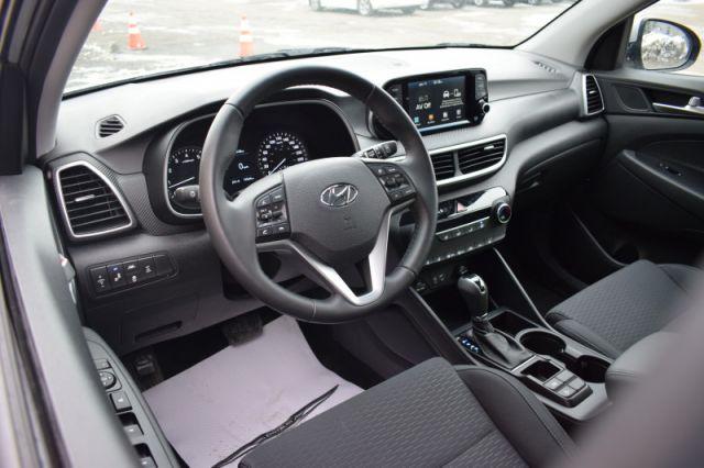 2020 Hyundai Tucson Preferred  AWD | HEATED SEATS | BACK UP CAM | BLIND SPOT MONITOR